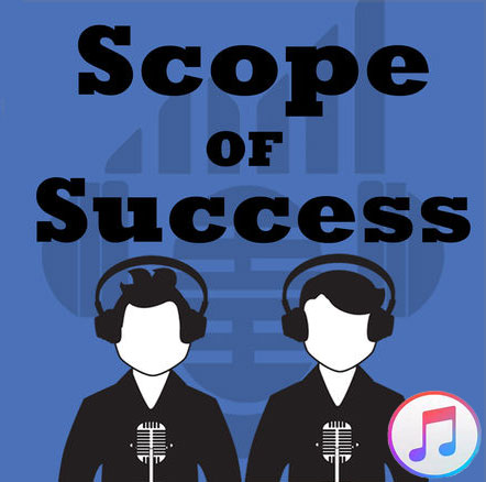 scope of success th itunes